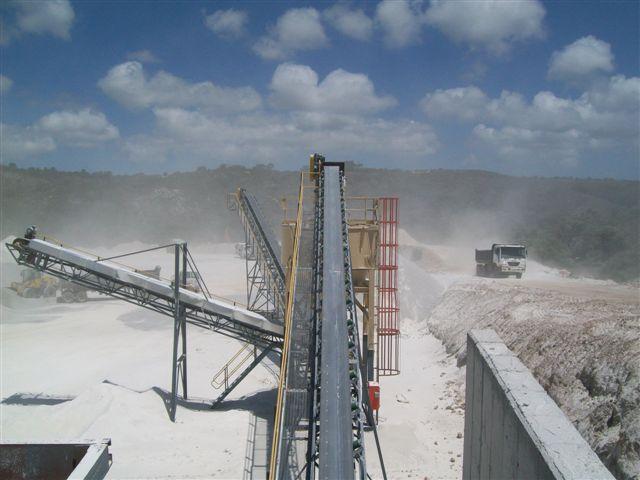 Afrimat Denver Quarry 005