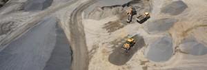 mining equipment and machinery