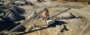 quarry equipment